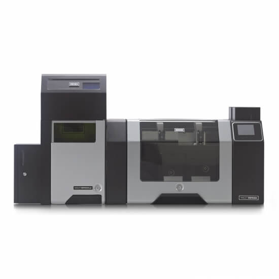 Kartični tiskalnik FargoHDP 5800 - engraver