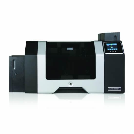 Kartični tiskalnik FargoHDP 5800 - podajači kartic