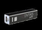 Prenosna baterija - powerbank 2600 mAh s potiskom