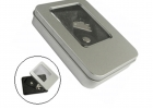 Kovinska embalaža za USB ključke, pisala