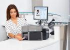 Kartični tiskalnik Fargo DTC 1250e