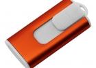 Mini USB ključek z drsnikom