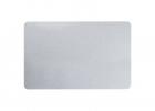 Srebrna metalna PVC kartica