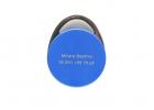 RFID tag-obesek Mifare Desfire