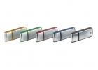 Metalni USB ključki v različnih barvah