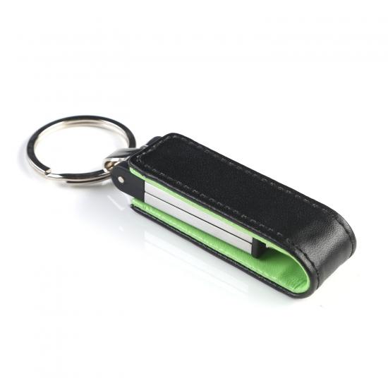 Usnjeni USB ključek