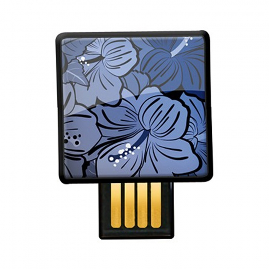 USB epoxy ključek