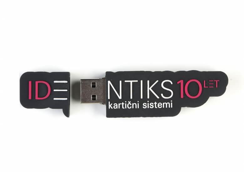 USB ključek po meri - IDentiks