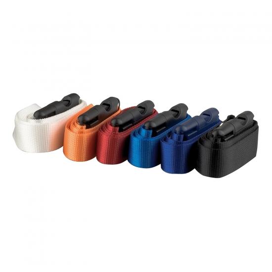Ovratni trakovi z USB ključkom