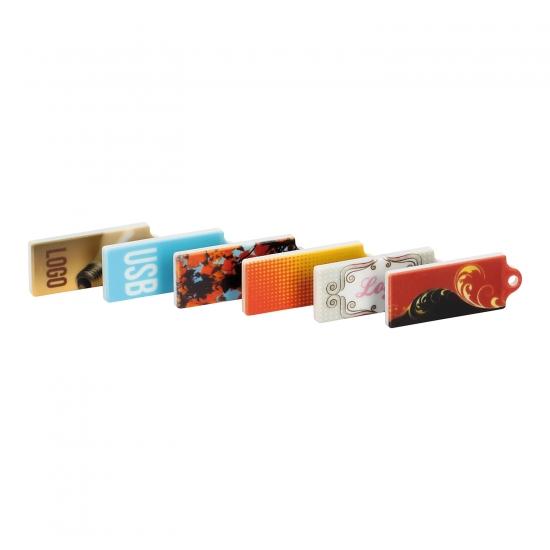 Zložljivi mini USB ključki