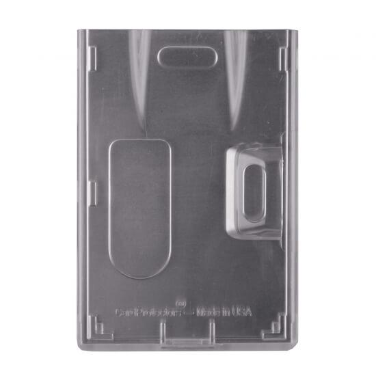 Zadnja stran zaščitnega ovitek za RFID kartice