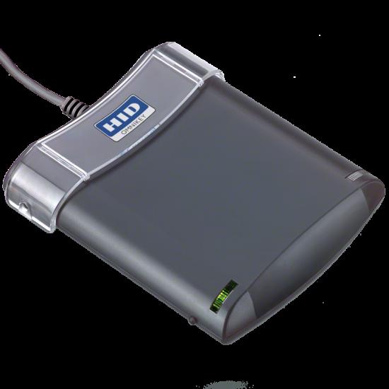 Pametni čitalec HID 5321 CL SAM USB