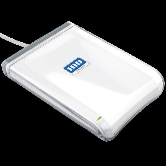 Pametni čitalec HID 5321 z USB vmesnikom