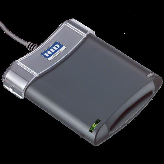 Pametni čitalec HID 5325 USB Prox