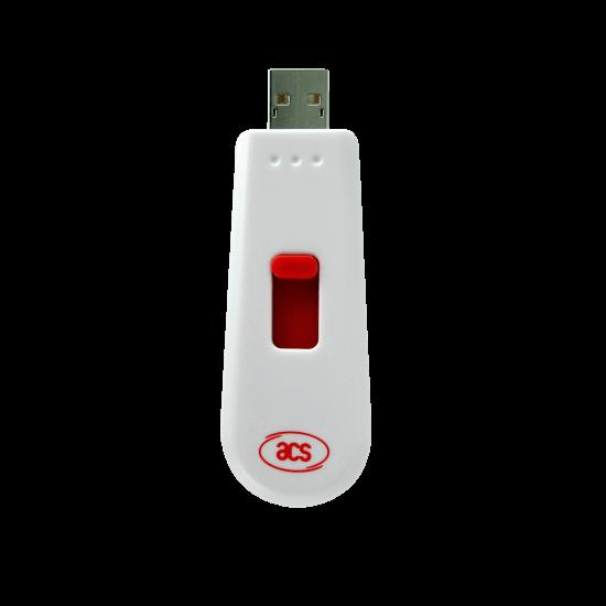 NFC čitalec z USB priključkom