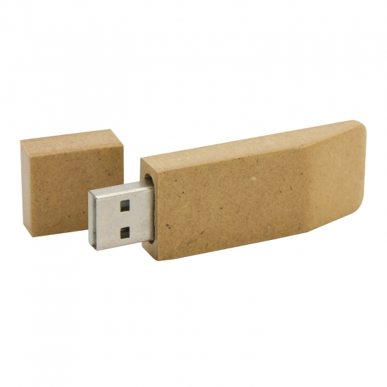BIO USB ključek