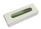Kartonska embalaža za USB ključke z odprtino