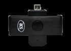 Mobilni kartični čitalec z mikro USB priključkom