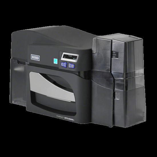 Kartični tiskalnik Fargo DTC 4500e