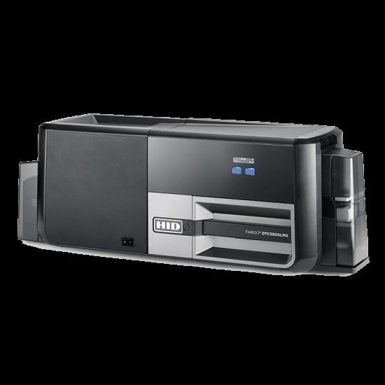 Kartični tiskalnik FargoHDP 5500LMX