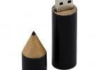Leseni USB ključek v obliki svinčnika
