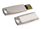 MIini metalni USB ključek s pokrovčkom