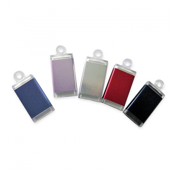 Mini USB ključki z drsnikom