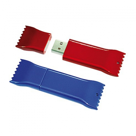 Standardni USB ključki v obliki sladkorčka