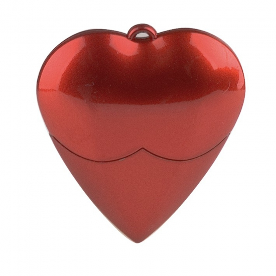 USB ključek v obliki srca
