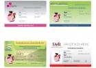 Primeri šolskih identifikacijskih izkaznic